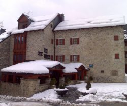 Hotel Casa Escolano1