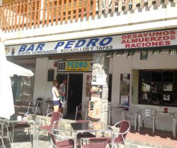 Bar Pedro