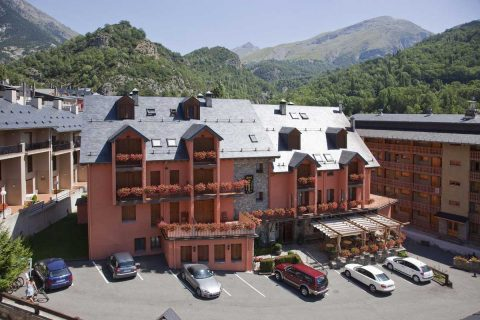 Hotel Sabocos