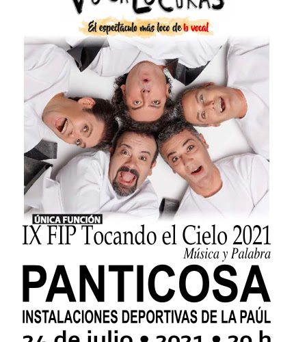 ¡Un mes de julio cargado de actividades en Panticosa!