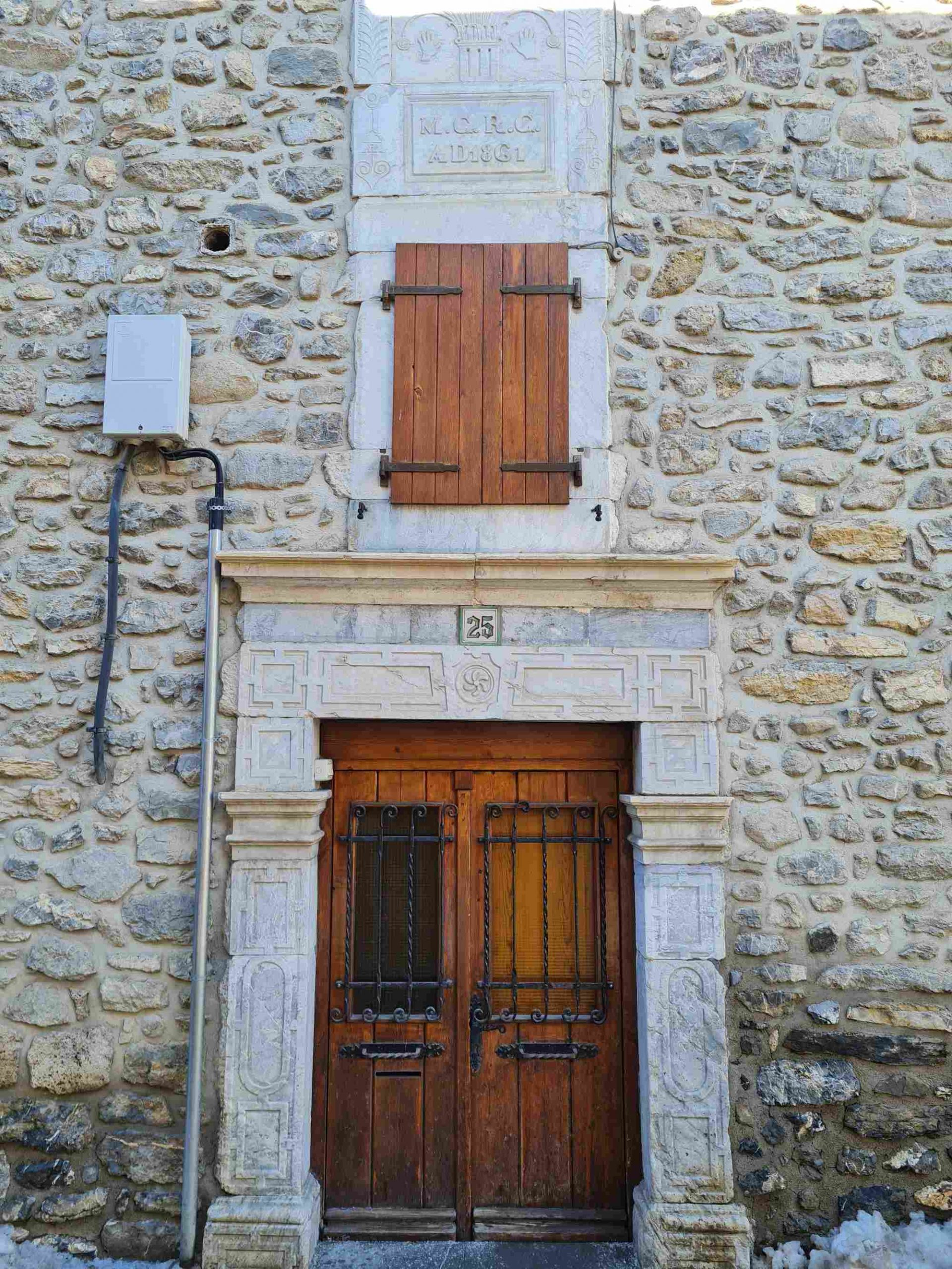 Casa Tartalla