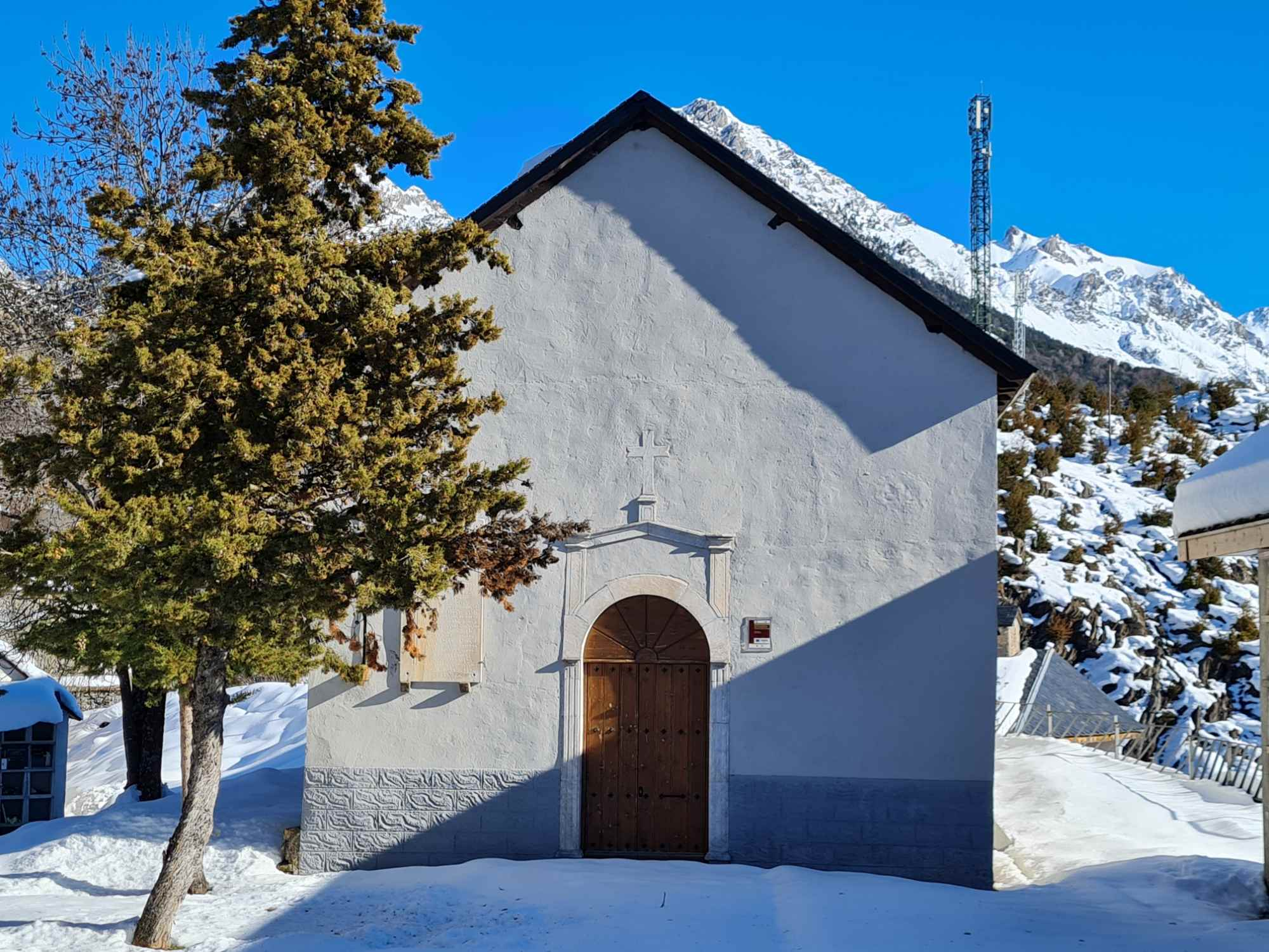 Ermita San Salvador