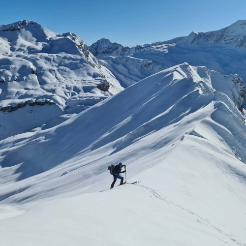 esqui montaña2