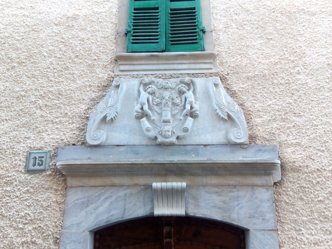 Portada Casa Berdón