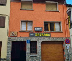 Hotel Navarro15