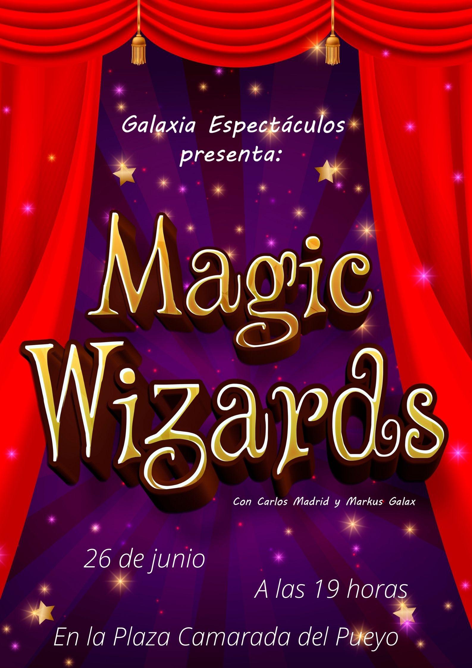 Magic Wizards