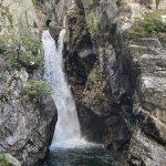 Mirador Cascada