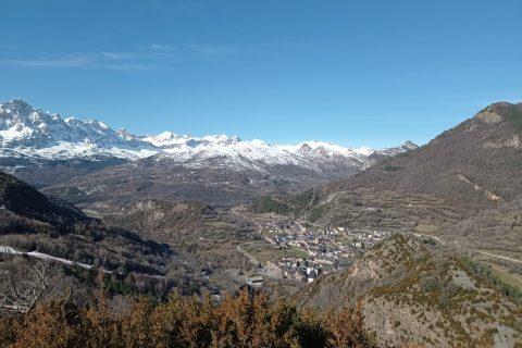 Peña del Saso