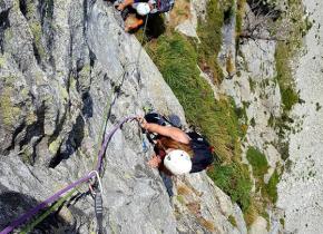 Pyrenees Mountain Soul