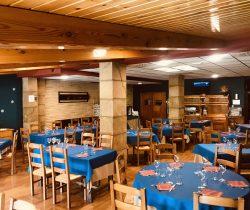 restaurante morlans