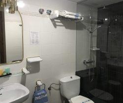 baño morlans