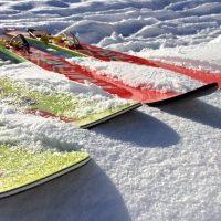 alquiler esqui